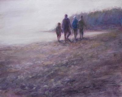 Morning Fishermen