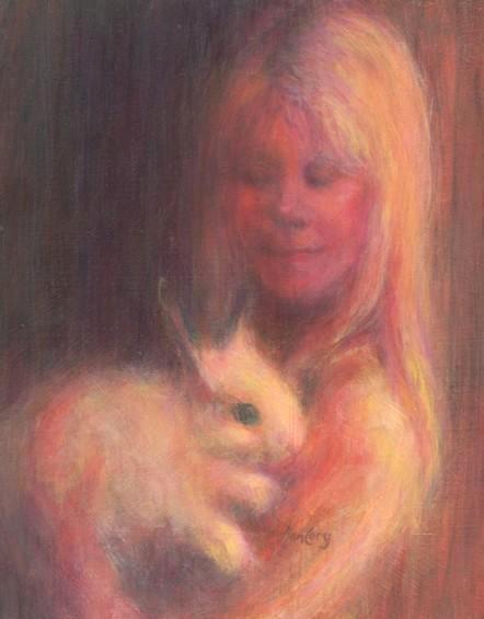 Friend Bunny